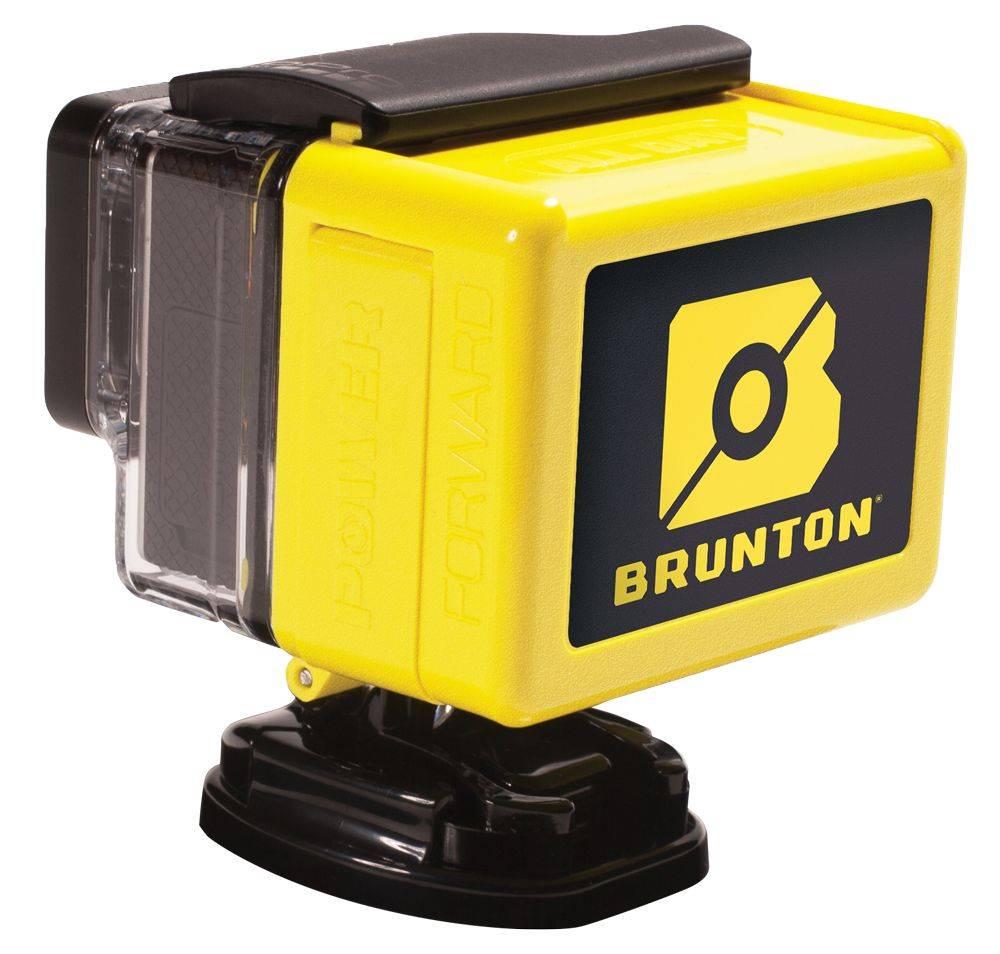 Wij hebben hem! De Brunton All Day accu voor GoPro Hero 3