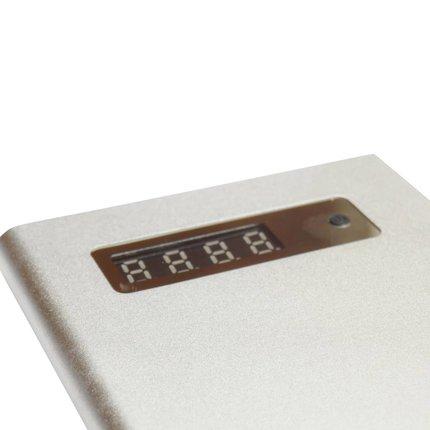 Batts 8000 mah powerbank met display