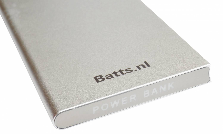 Nieuwe powerbanks / externe batterijen bij Batts