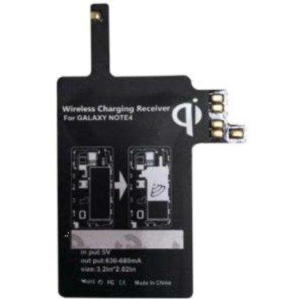 Batts Qi wireless receiver Samsung Note 4