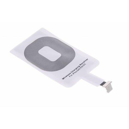 Batts Draadloze Qi-ontvanger iPhone 6/5/5s/5c