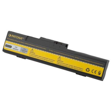 Patona Battery IBM X30 X31 X32 02K7039 02K7040 08K8035