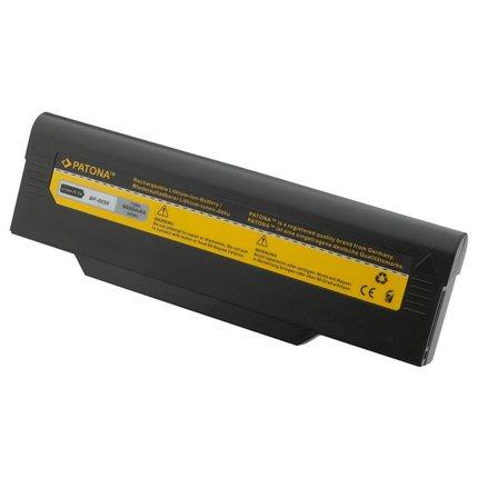 Patona Battery Mitac 441681700001 40006487 7028650000 7035210000 7044290000