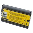 Patona Accu Sony VAIO PCG-FR33 GRX NV BP2NX BP2NY GRT785E