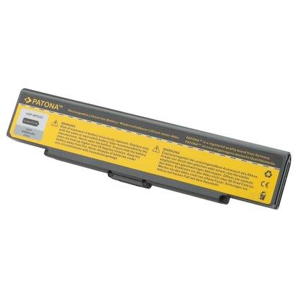 Patona Battery Sony VGP-BPL2 VGP-BPL2A VGP-BPL2C VGP-BPS2 4,4Ah