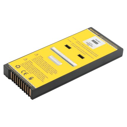 Patona Battery Toshiba Satellite PA2487U 300/400/1800/4600