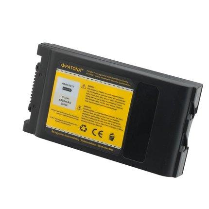 Patona Battery TOSHIBA TECRA M4 TE2000 TE2100 9100 9000 PA3176U