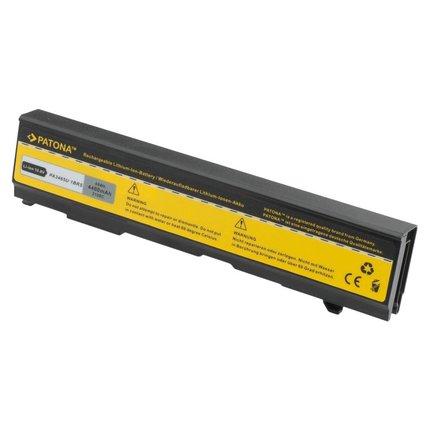 Patona Battery Toshiba Dynabook AX / 55A TW / 750LS Equium A110-233