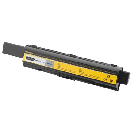 Patona Battery Toshiba PA3533 PA3534 PA3535 PABAS098 PABAS099