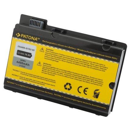 Patona Battery Fujitsu-Siemens Pi2450 Pi2540 Xi2528 PI 2450