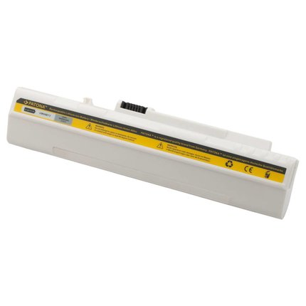 Patona Accu Acer Aspire One 571 A110 UM08B31 UM08B52 - wit