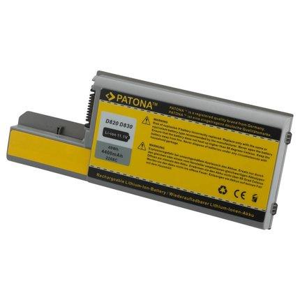 Patona Battery DELL 312-0393 451-10327 451-10326 451-10309 Dell Precision M65
