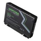 Patona Premium battery Asus Pro5D Pro5E Pro5J Pro65 pro66 Pro8B Pro8D