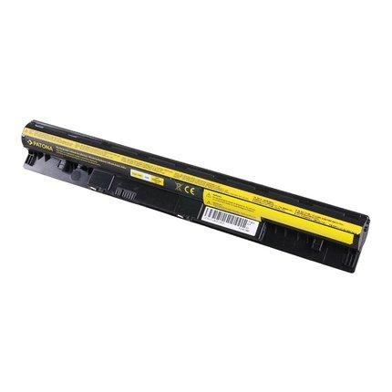 Patona Battery IBM Lenovo IdeaPad 4ICR17 / 65 L12S4Z01