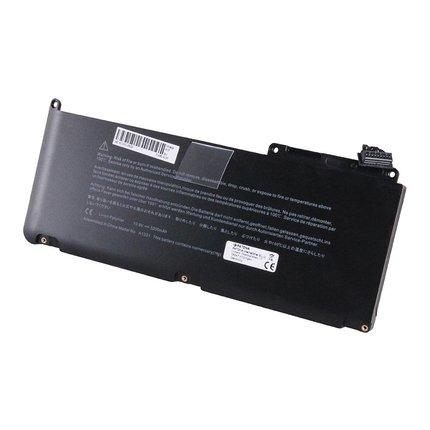 "Patona Battery Apple MacBook Unibody 13 ""A1331 A1342 661-5391 020-6580-A 020-6809-A"