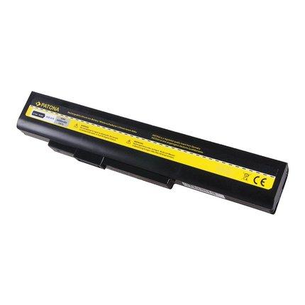 Patona Battery Medion MSI A32-A15, A41-A15, A42-H3