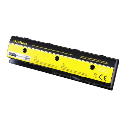 Patona Battery HP PAVILLON TOUCH SMART 15-N095EL 6