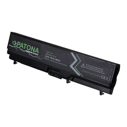 Patona Premium accu Lenovo ThinkPad E40 E50 Edge 0578-47B 42T4712 42T4235