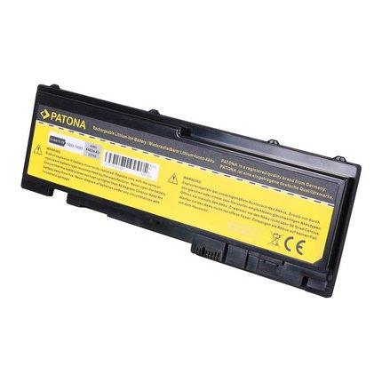 Patona Battery T420s T430s T420si 0A36287 42T4846 42T4844 45N1037