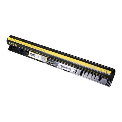 Patona Battery Lenovo IdeaPad G400s G500s Touch S510 S600 Z501 Z710