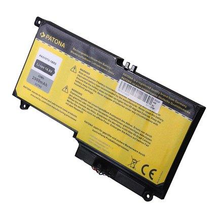 Patona Accu Toshiba L55t P55 P000573230, PA5107U-1BRS
