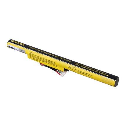 Patona Battery Lenovo 35024239 121500112 121500113 121500237 L12S4K01