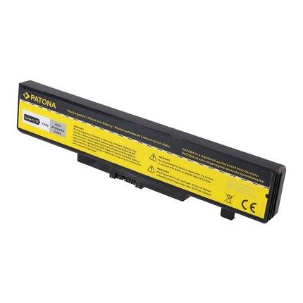 Patona Battery Lenovo 121000675 121500049 45N1042 45N1043 45N1048 45N1049 ASM