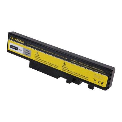 Patona Battery Lenovo 121000916 121000917 121000918 121001032 121001033