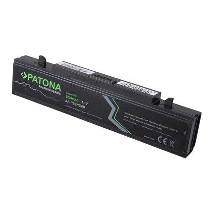 Patona Premium battery Samsung NP-R465 NP-R465 NP-R465H NP-R466 NP-R465H