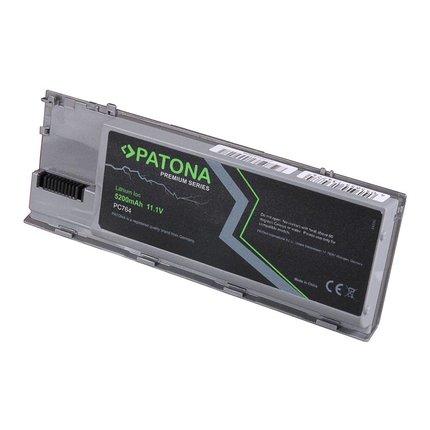 Patona Premium battery DELL Latitude D620 D630 D631 D640 Precision M230