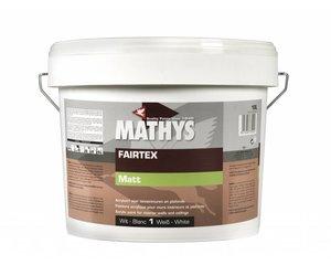 Mathys Fairtex