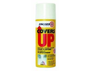 Zinsser Covers Up
