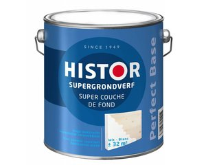 Histor Perfect Base supergrondverf