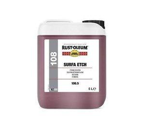 Rust-Oleum Surfa etch 108