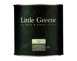 Little Greene Aluminium Wood primer