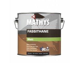 Mathys Fassithane Matt