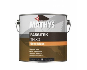 Mathys Fassitek Thixo