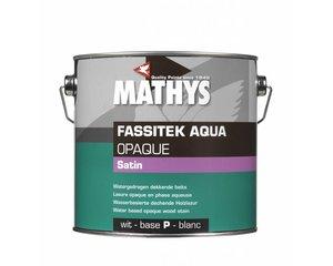 Mathys Fassitek Aqua Opaque