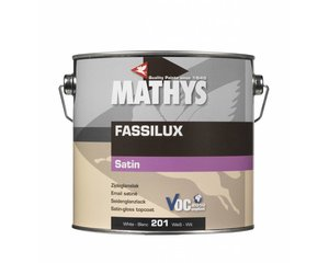 Mathys Fassilux Satin