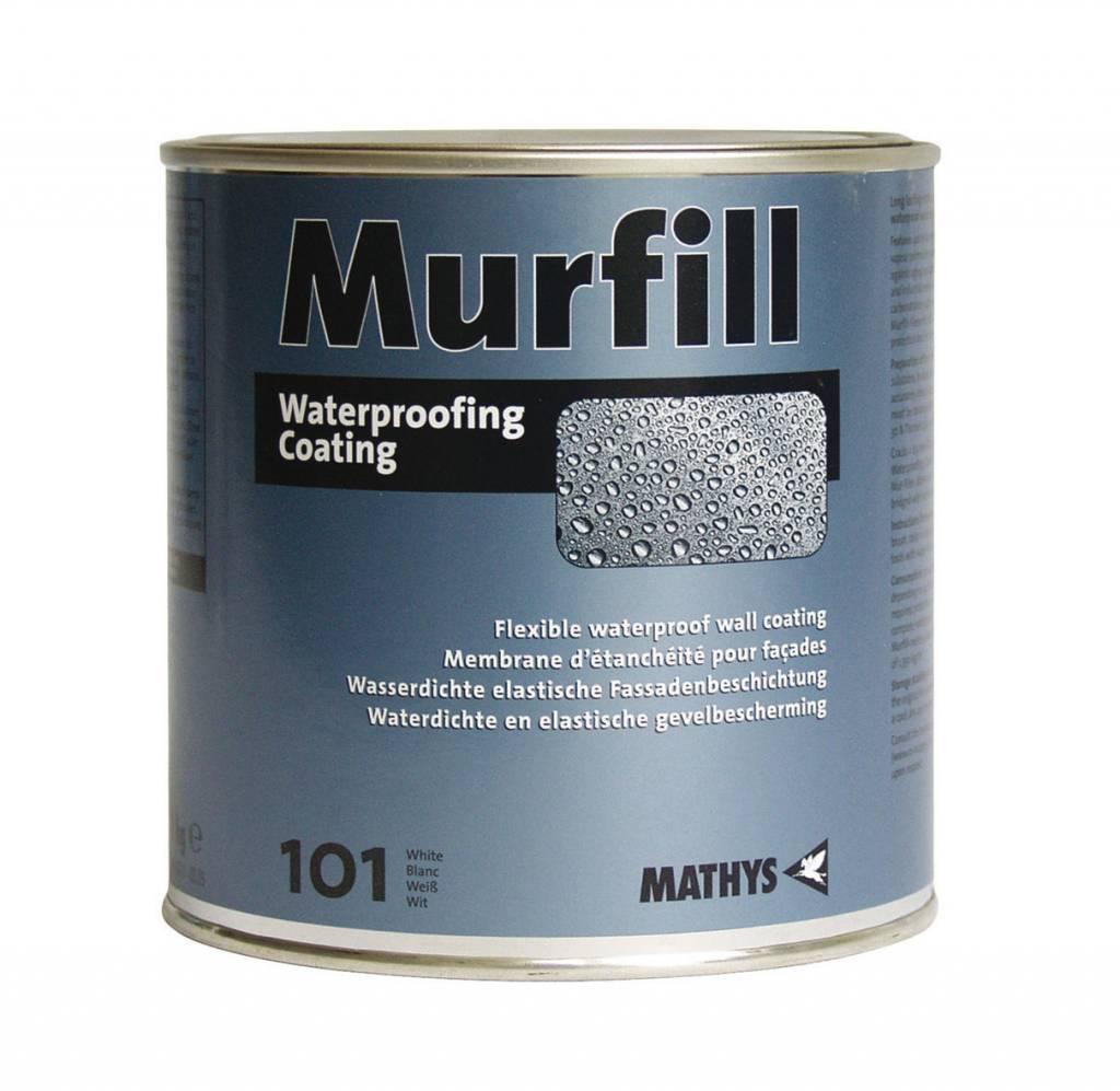 Mathys Murfill Waterproofing Coating
