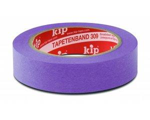 Kip 309 Masking Tape Paars