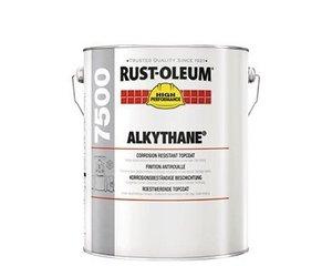 Rust-Oleum Alkythane 7500