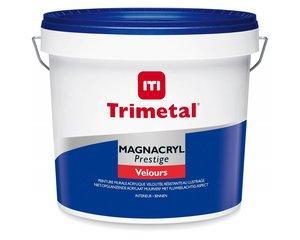 Trimetal Magnacryl Prestige Velours