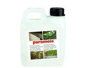 Trimetal Paramoss