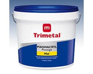 Trimetal Magnacryl Prestige Mat