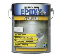 Rust-Oleum EpoxyShield SEALER