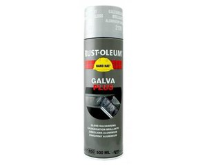 Rust-Oleum Zinkspray Galva plus 2120