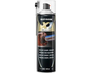 Rust-Oleum X1 Industriele Reiniger / ontvetter