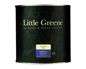 Little Greene Intelligent Eggshell