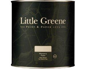 Little Greene Exterior Masonry Paint